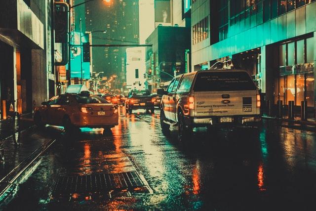 Tips Memandu Ketika Hujan Supaya Selamat