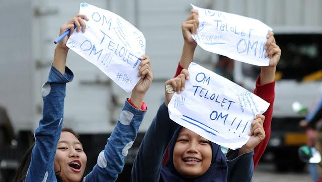 Muslim Harus Tahu, Ini Hukumnya 'Om Telolet Om' Dalam Islam