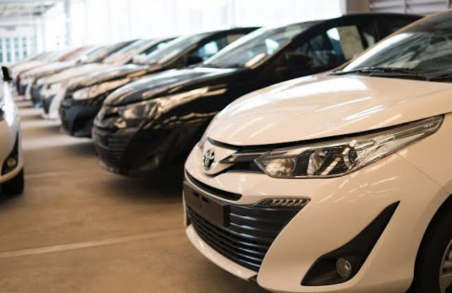 Simak Informasi Mobil Merek Terbaru Terlaris Sepanjang 2019