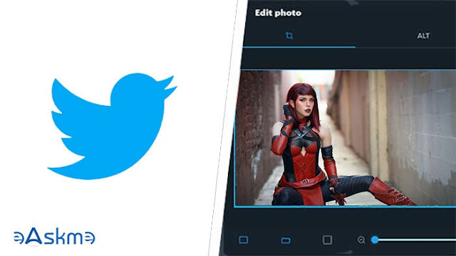 TWITTER CROP IS GONE: Twitter Users Can Tweet Bigger Images on Android and iOS: eAskme