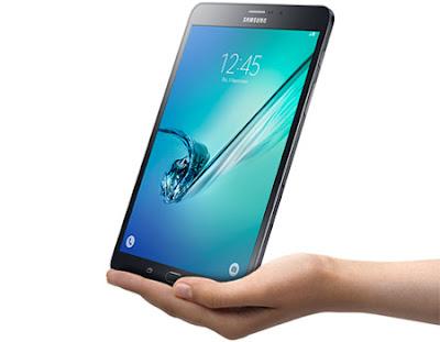 Harga Samsung Galaxy Tab S2 SM-T719Y Lengkap Dengan Spesifikasinya