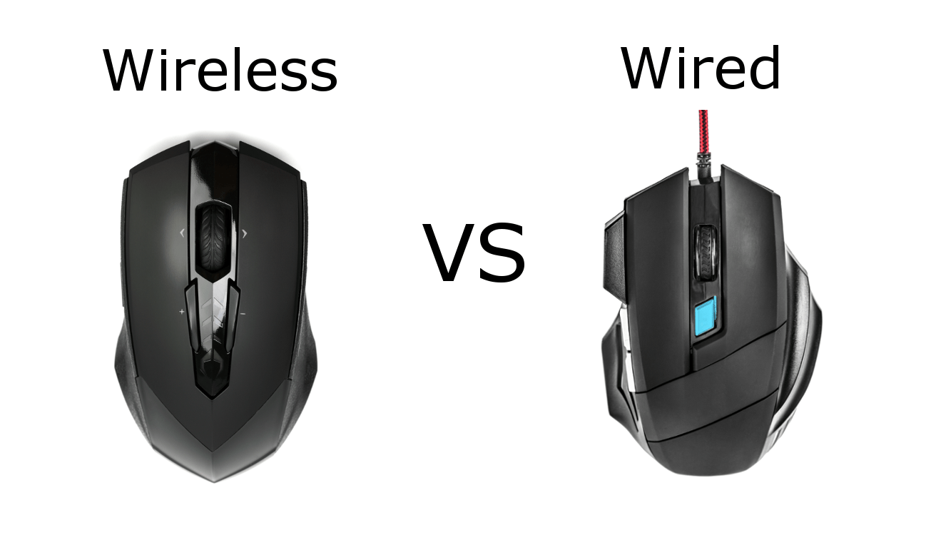 Cable  or Wireless