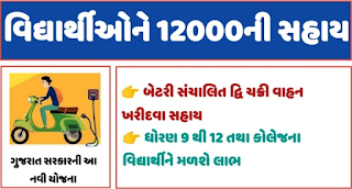 Battery Operated Two Wheelers Scheme 2021-22