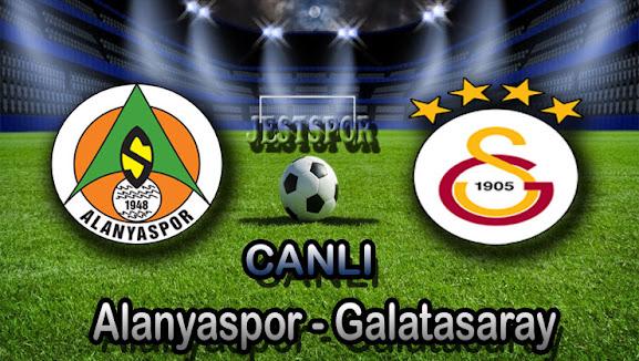 Alanyaspor - Galatasaray Jestspor izle