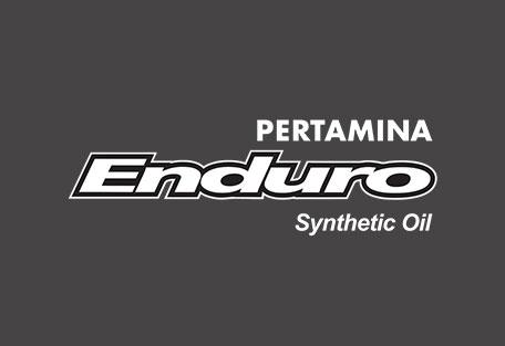 Logo Pertamina Enduro