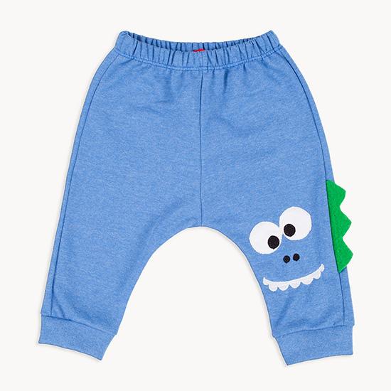 Moda en pantalones para bebes verano 2018.