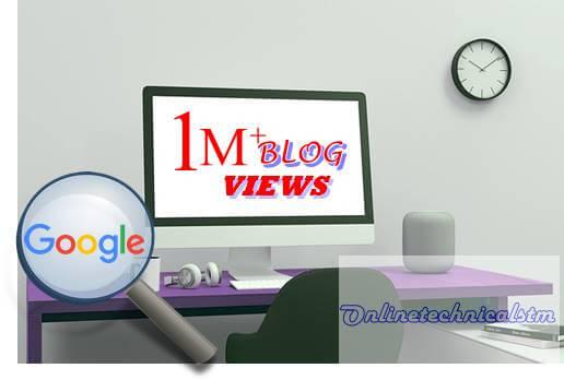 Most Effective Simple Blog Million Views Top Trending