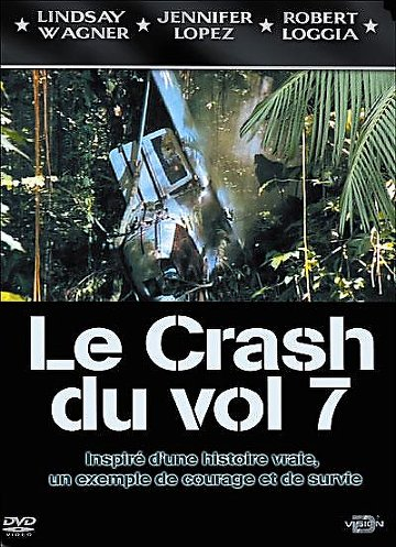 four tous le crash du vol 7 1993 dvdrip. Black Bedroom Furniture Sets. Home Design Ideas