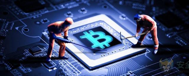 Cara Menambang Bitcoin Dengan Mudah Tanpa Ribet Klik Iklan