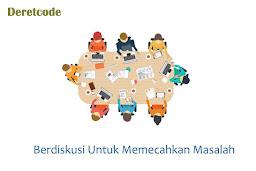 Coba Ikut Group Atau Forum