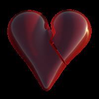 cuore spezzato