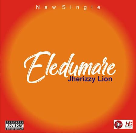 Jherizzy Lion - Eledumare