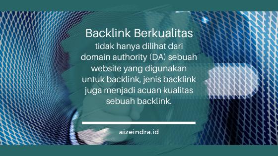backlink gratis berkualitas