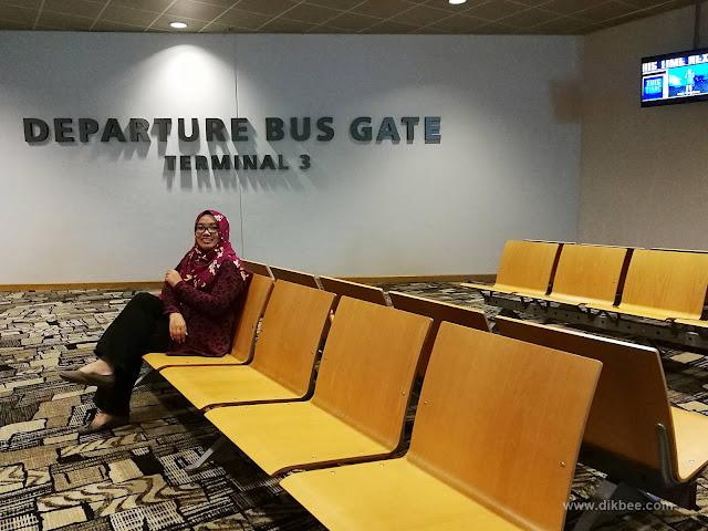 Hari 1 : Selamat Datang Ke Pulau Belitung, Indonesia