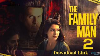 The Family Man Season 2 Download Filmyzilla - Filmywap   Tamilrockers