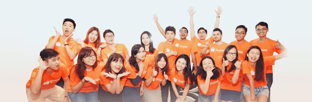 Lowongan Kerja Shopee Indonesia 2019 (Lulusan SMA/SMK)