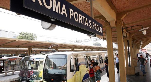 Un meraviglioso sperpero chiamato Stazione di Porta San Paolo
