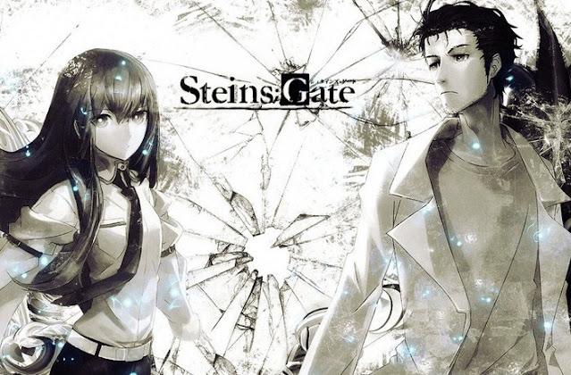Steins;Gate Review