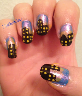 city_skyline_nail_art