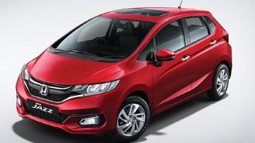 Produksi Honda Jazz di Indonesia Resmi di Hentikan