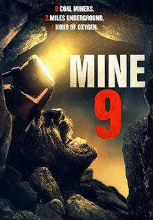 مشاهدة فيلم Mine 9 2019 مترجم