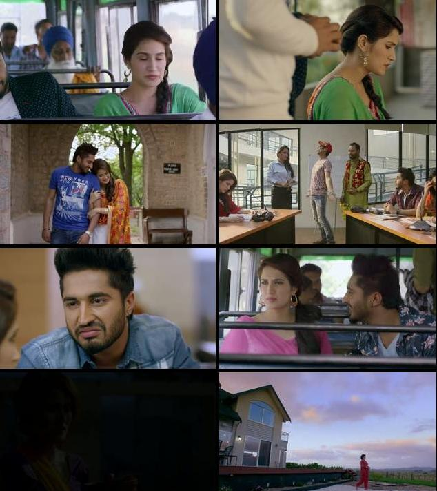 Dildariyaan 2015 Punjabi 720p HDRip 800mb