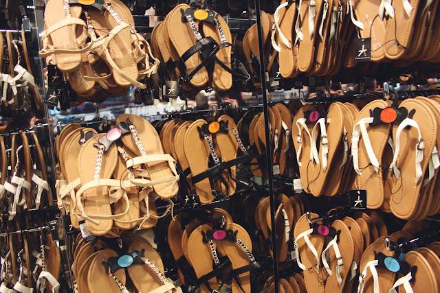 Chaussures Ete Femme Sandales