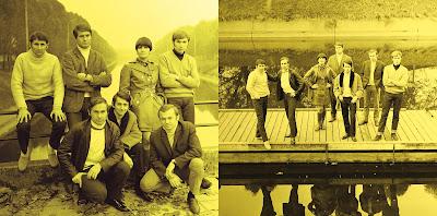 Polanie - Długo się znamy 1966 - 1968 (2017)