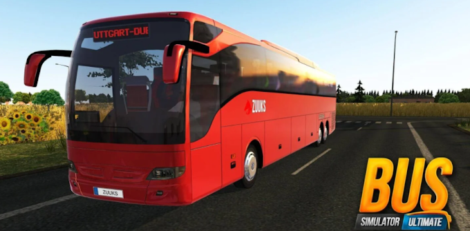 Türkçe Otobüs Simulator : Ultimate Para Hileli - v1.4.2