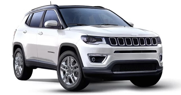 Jeep Compass 2020 Price in Nepal