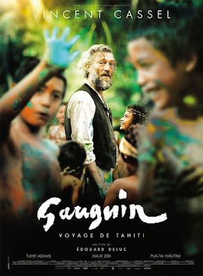 Gauguin Voyage De Tahiti [2017] [DVD] [R2] [PAL] [Spanish]