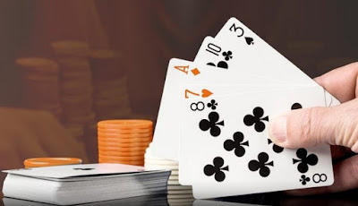Mengenal Permainan Judi Poker Online