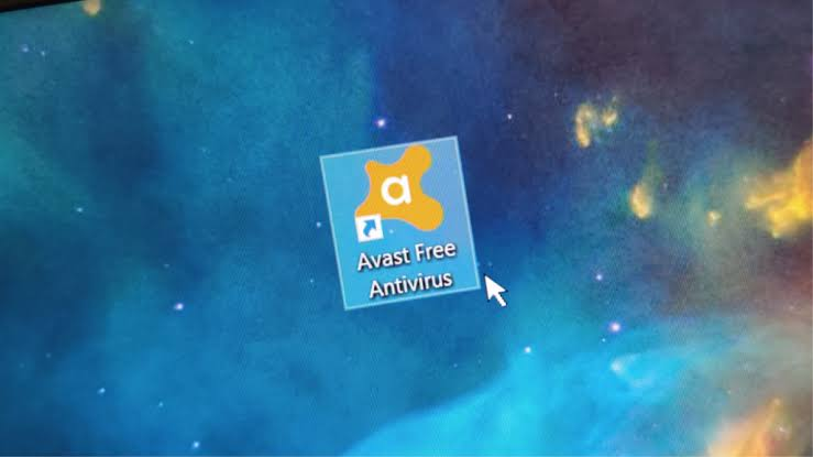 The famous avast!  Antivirus sells your personal information