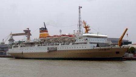 Jadwal Keberangkatan Kapal Laut Pelni Labobar