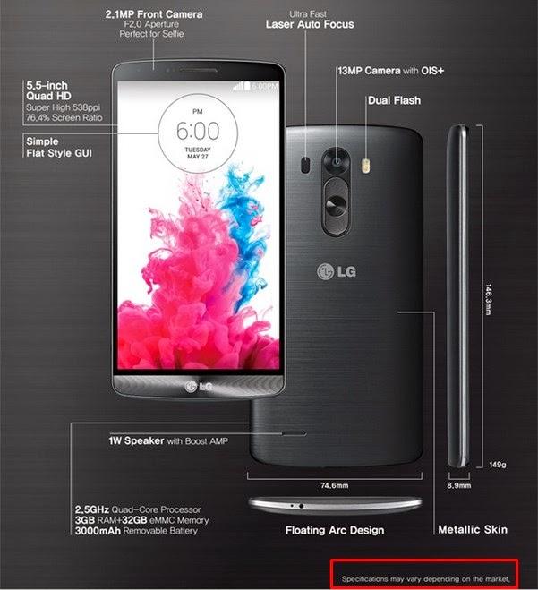 LG-G3 review español. Móviles, Teléfonos Móviles, Android, Precio, Aplicaciones, Imágenes, Información, Datos, Opiniones, Crítica y Comentarios