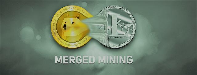 ما هو التعدين المزدوج ؟ Merged Mining