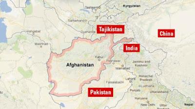 Ts. Đinh Xuân Quân: Afghanistan Trong Tương Lai Gần