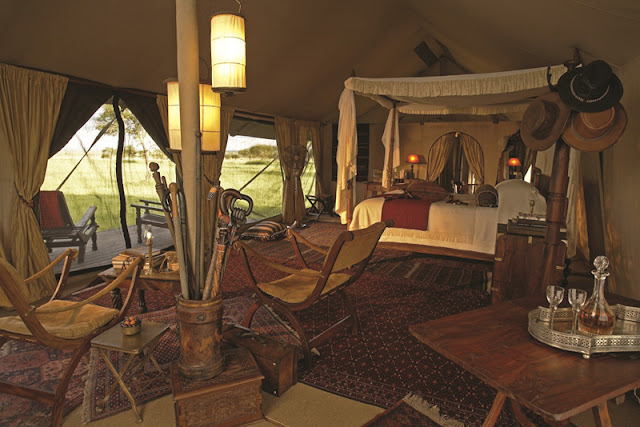 The Ultimate Luxury Safari│Tanzania 18