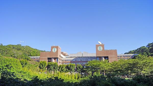 2020世界綠色大學評比 大葉大學榮登全台私大第一