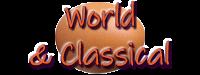 World & Classical Music