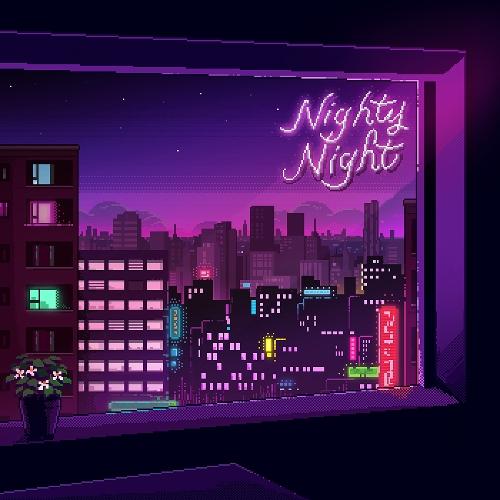 Nieah – Nighty Night – Single