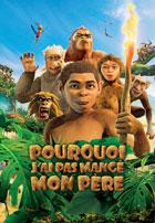 El reino de los monos (Evolution Man) (2015)