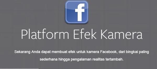 Cara Membuat Bingkai Facebook untuk Live Facebook