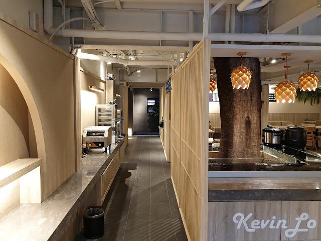 東旅湯宿溫泉飯店-風華漾館房間簡單介紹