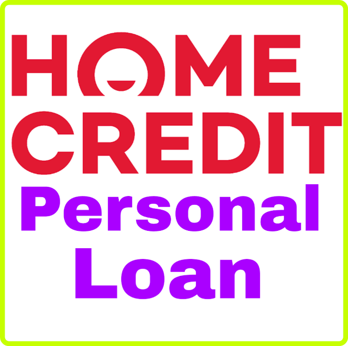 Take up to 2 lakh personal loans from Home Credit