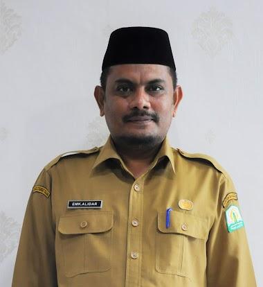 DSI Aceh Akui, Usulan Penerima Bantuan Dari Abdya Tak Tepat Sasaran