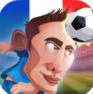 EURO 2016 Head Soccer Mod Apk