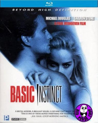 Basic Instinct (1992) Remastered Unrated Directors Cut Dual Audio [Hindi – Eng ] 1080p | 720p BluRay ESub 10Bit x265 HEVC 1.7Gb | 700Mb