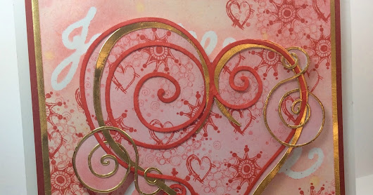 Leonie One Day Special: Hearts Galore!