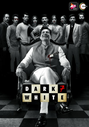 Dark 7 White 2020 (Season 1) All Episodes HDRip 720p